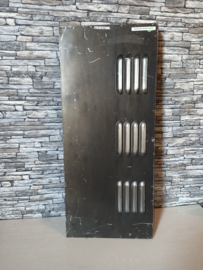 Cabinet Top (Seeburg KD-200)