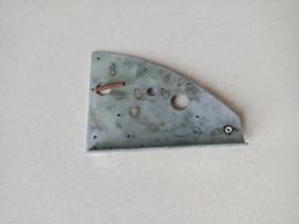 Mounting Plate & Socket Assy (Wurlitzer 2150)