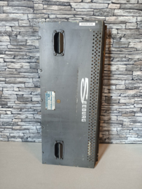 Back Panel Assembly (Seeburg DS100/160)
