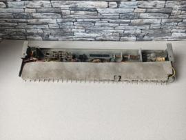 Key Switch Panel (Rowe-AMi Tropicana) JBM