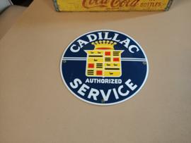 Bord Cadillac (30x30 cm)