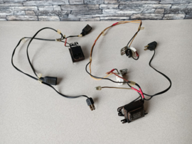 TL Light Trafo + Cable  (Rowe-AMi Tropicana/ JBM)
