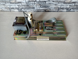 Power Unit (Old Stock) Harting Div