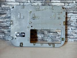 Base Assembly (AMi F80)