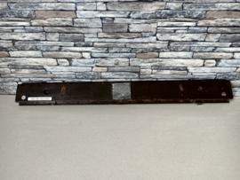 Back Rail Assy Lock/ Lach. Upper Door. Center  (Wurlitzer 2900)