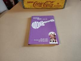 Boek : Goed Gek Met De Monkees (1967)