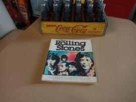 Boek : The Rolling Stones (the first twenty years) 1981