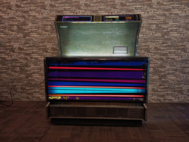 Seeburg Bandshell jukebox (1971) SOLD !!!