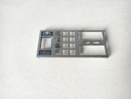 Key Switch Frame (Seeburg Wallbox 3 Dec)