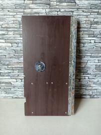 Back Door (Rowe-AMi Tropicana/ JBM)