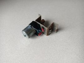 Motor / Remote Control (Seeburg Div)
