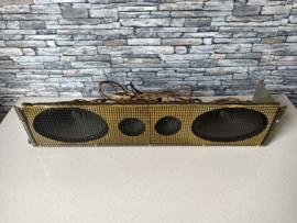 High Tone Speakers (Seeburg Showcase)
