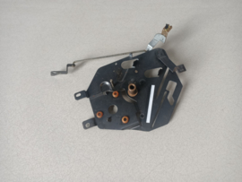 Turntable Assembly (Rock-ola 454)
