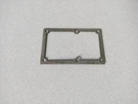 Coin Casting / Plate R.H (Seeburg M100A)