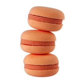 Macaron pompelmoes 60gr