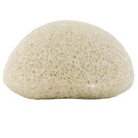 Konjac spons natural