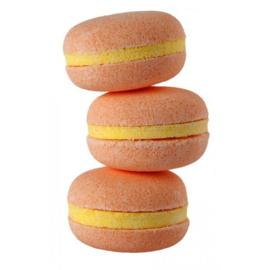 Macaron perzik 60gr