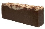 Olive oil soap chocolate  90-100G