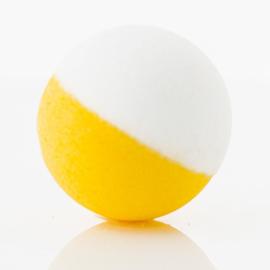 Hemelse bruisbal citrus 125g