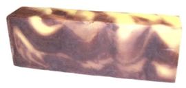 Olijfzeep vanille  90-100G