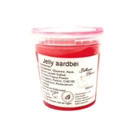 Jelly aardbei 90gr