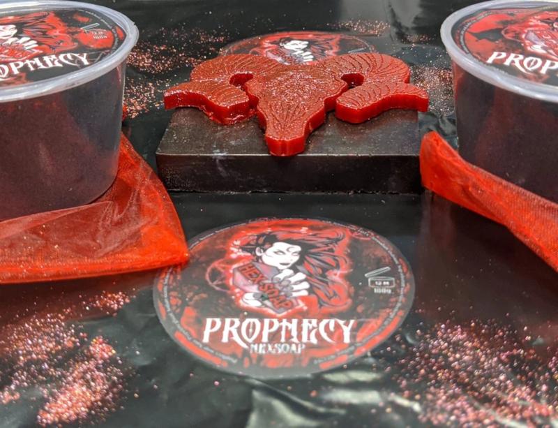 Hexsoap® Prophecy