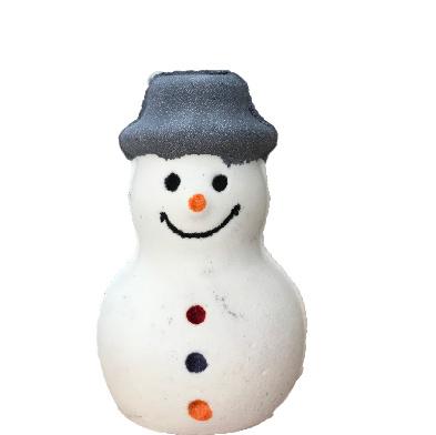 Mr snowman gigabruisbal 750gr