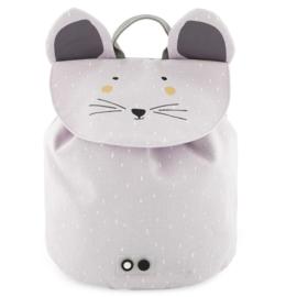 Trixie Rugzak mini - Mrs. Mouse