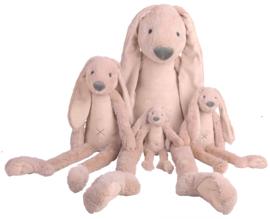 Happy Horse Rabbit Richie konijn - Old Pink 58 cm