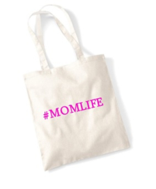 Katoenentas #momlife