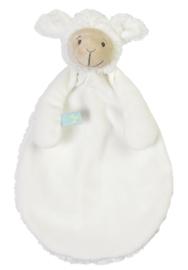 Lamb Lugano knuffeldoekje
