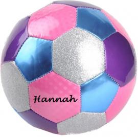 Hoe pomp ik een bal op?