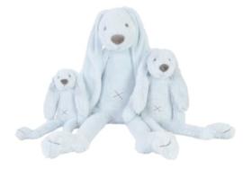 Happy Horse Rabbit Richie konijn blue 38 cm met of zonder naam