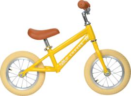 Loopfiets Tryco - Yellow
