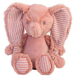 Elephant Emily 24 cm met of zonder naam