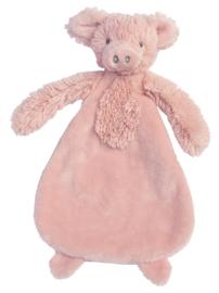 Pig Perry knuffeldoekje