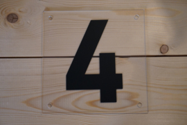Naambord 12