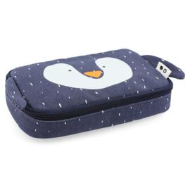 Trixie Pennenetui - Mr. Penguin