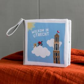 Zacht boekje Utrecht