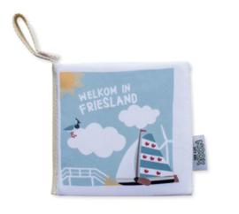 Zacht boekje Friesland