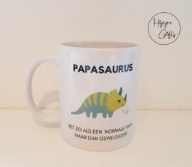 Mok - Papasaurus