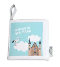 Zacht boekje Den Haag