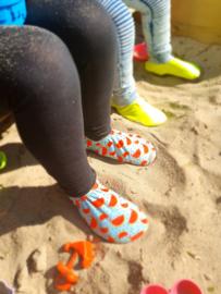 Wat zijn Slipstop shoes?
