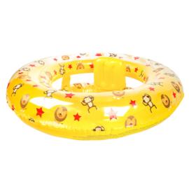 Baby float Circus 0-1 jaar - Swim Essentials