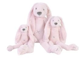 Happy Horse Rabbit Richie konijn pink 38 cm met of zonder naam