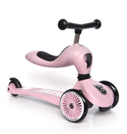 Scoot and Ride - Highwaykick 1 - Roze