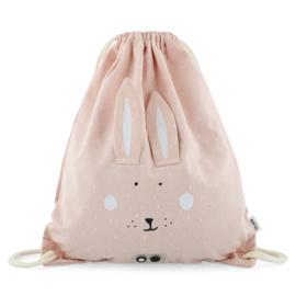 Gym/zwemtas Trixie - Mrs. Rabbit