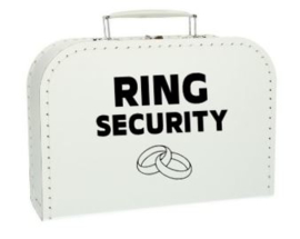 Koffer Ring Security