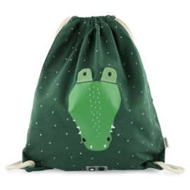 Gym/zwemtas Trixie - Mr. Crocodile