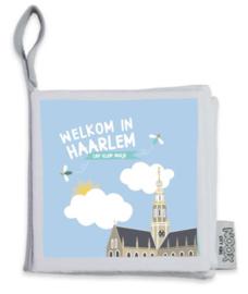 Zacht boekje Haarlem